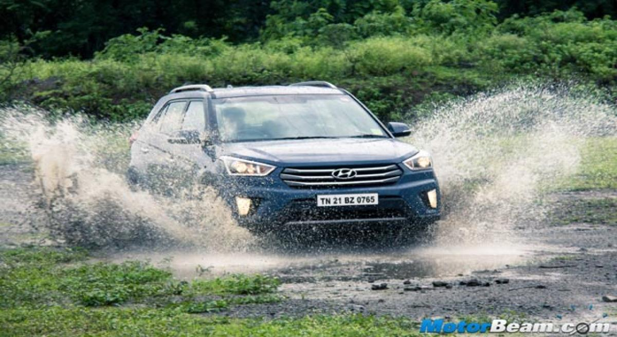 Hyundai Creta price to be increased by 15,000.