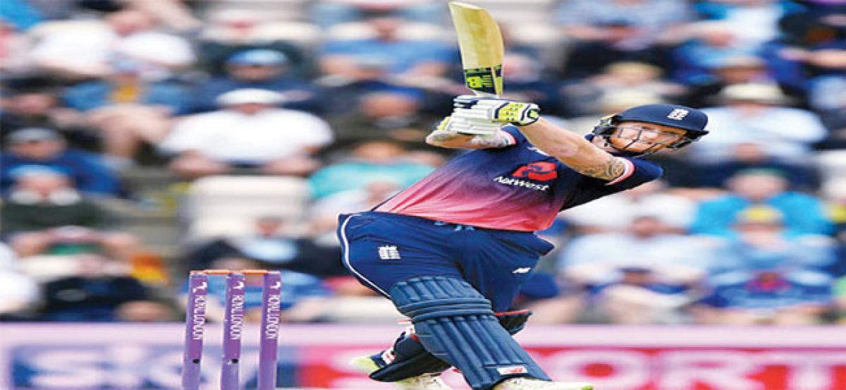 Batting blues haunt England, Bangladesh