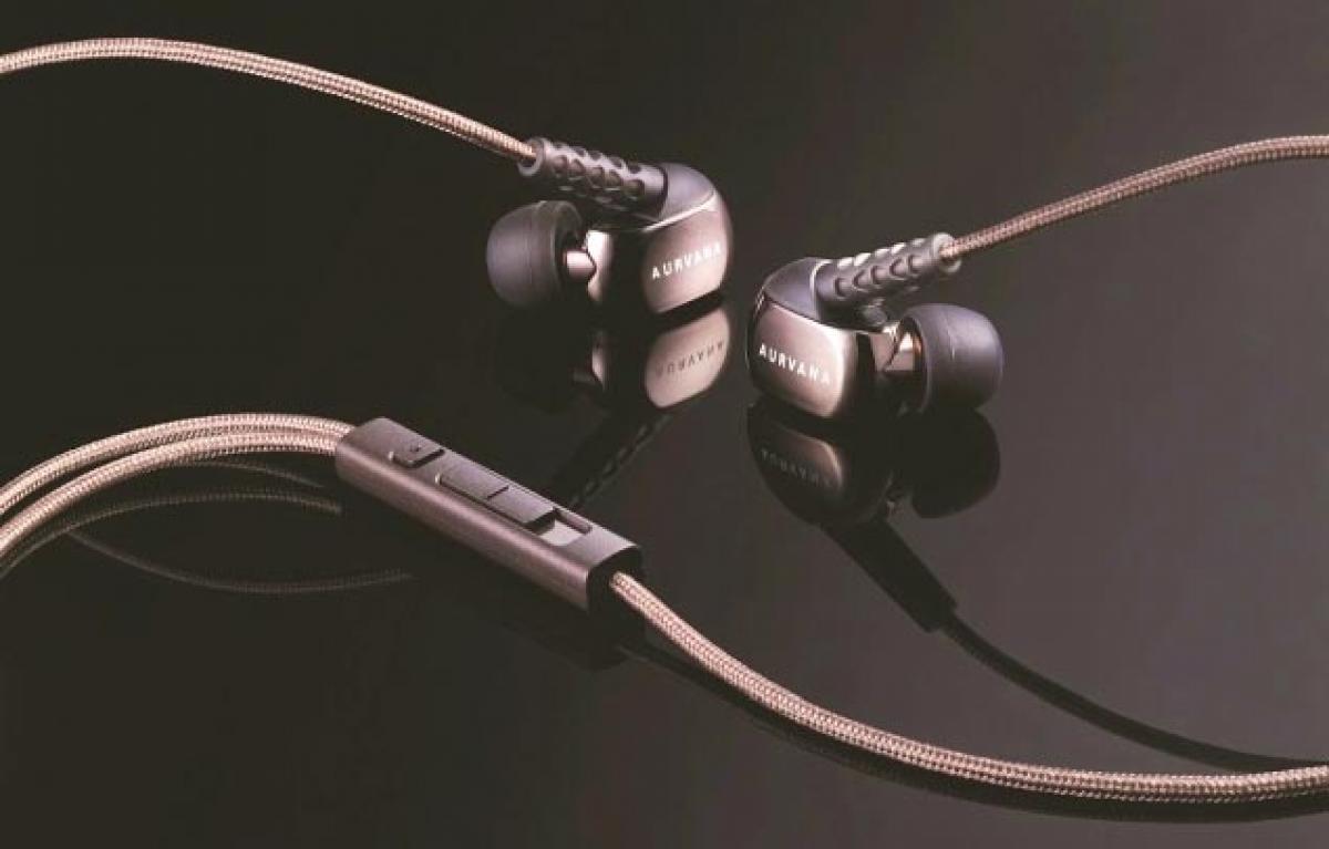 Creative launches Aurvana In-Ear Plus earphones starting Rs 8,999