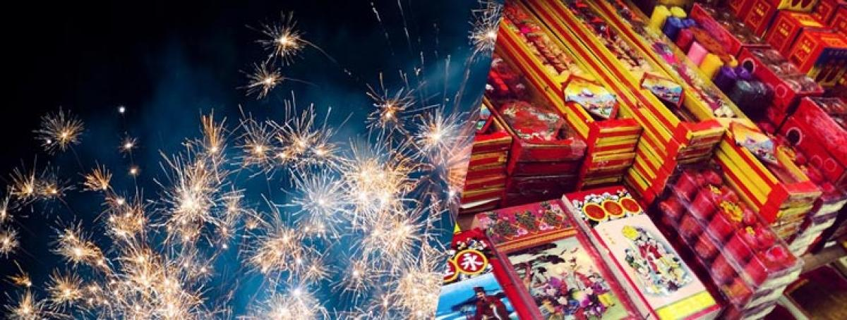 Realty likely to miss out Diwali dazzle despite marketing fireworks