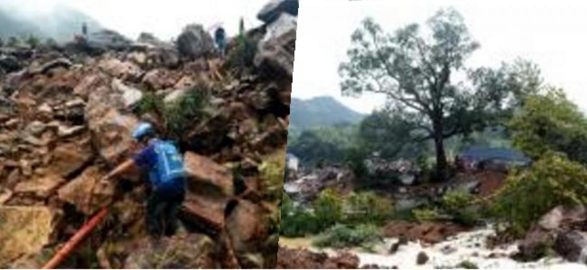 Typhoon Megi leaves 10 dead in China