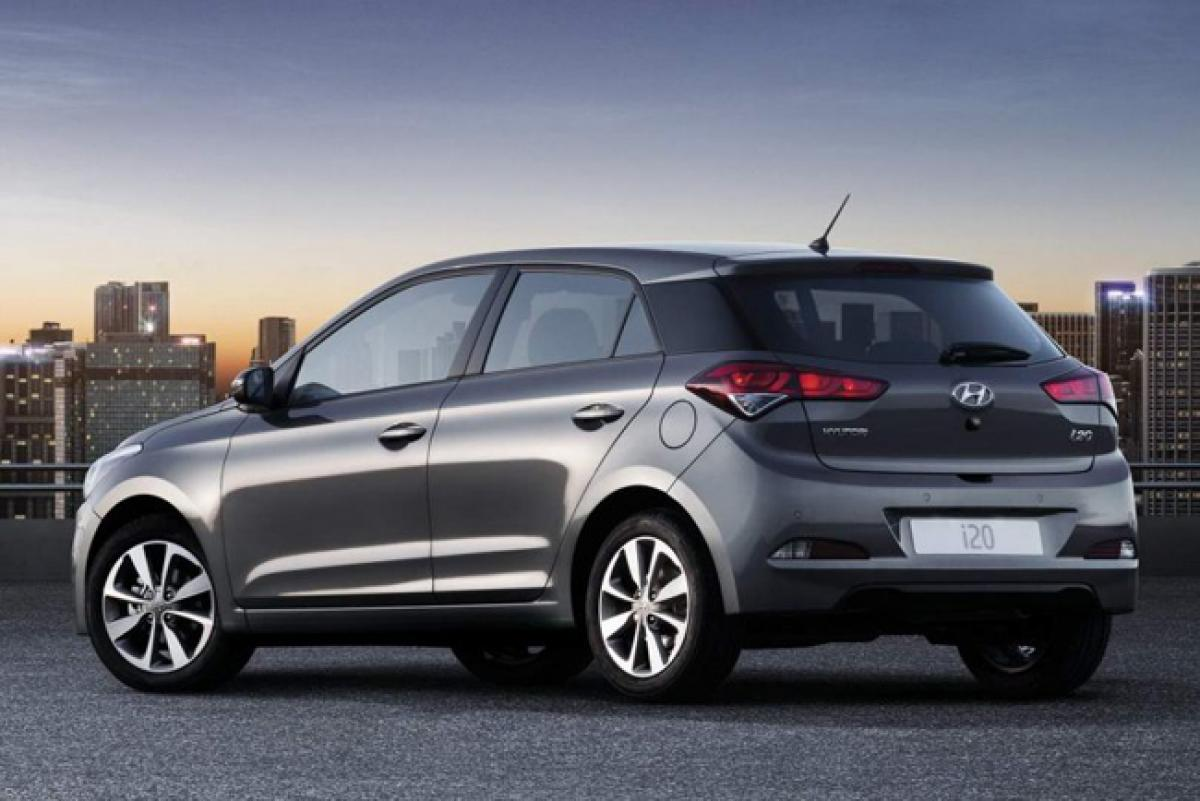 How much does Hyundai i20 Turbo edition cost in UK?