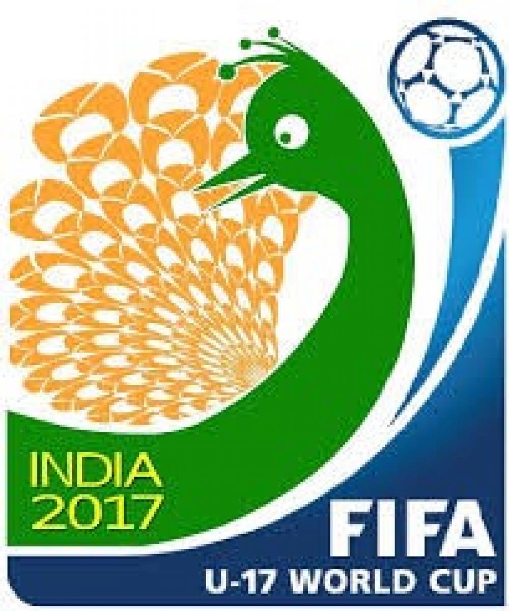 Goa okayed for FIFA U-17 World Cup