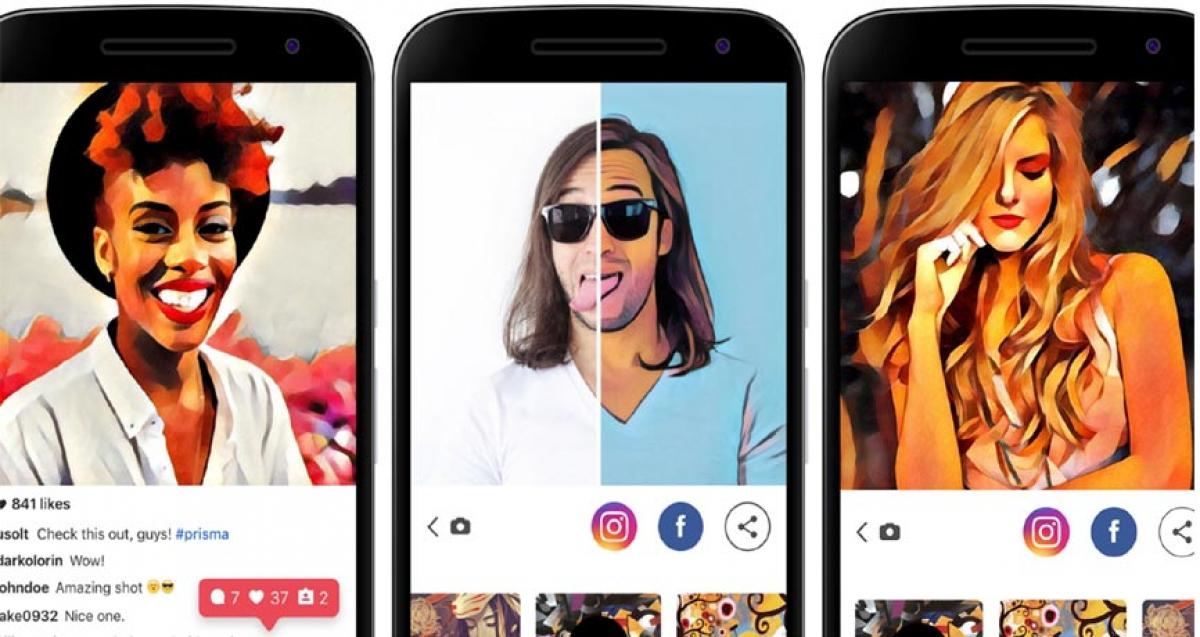 Prisma is now publicly available on Android