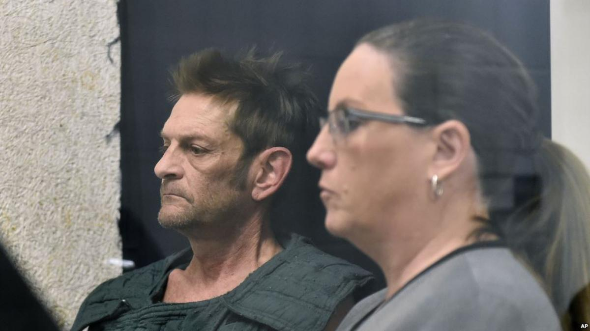 Kansas bar shooter appears in court