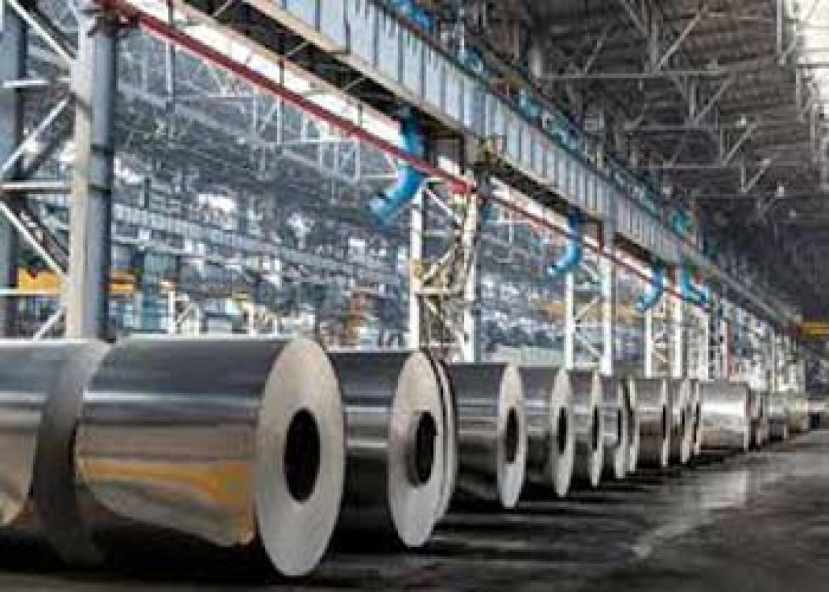 Al industry seeks import duty hike