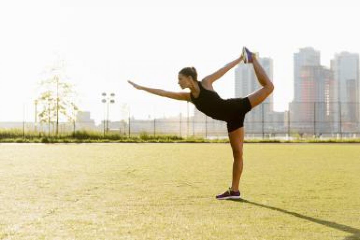 Yoga road trip documenting yoga in America