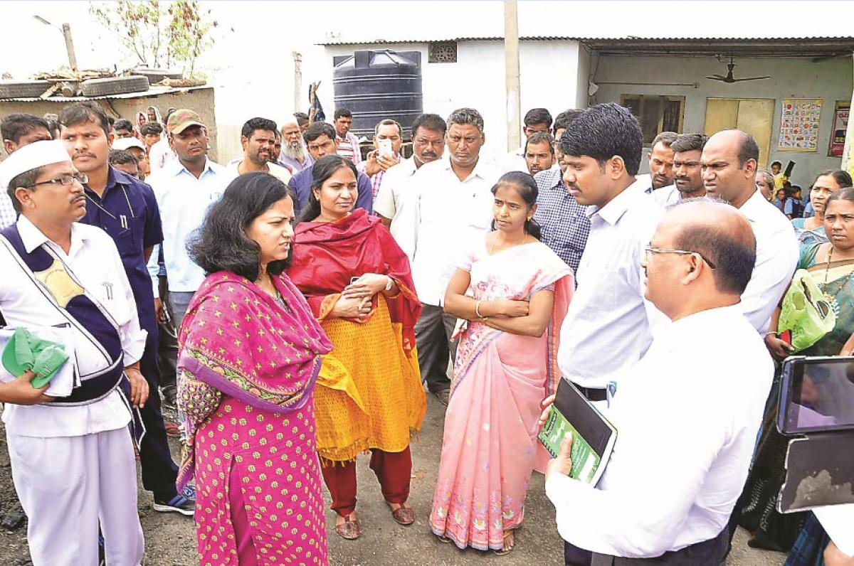Brick kiln owners ignore workers welfare, draw ire