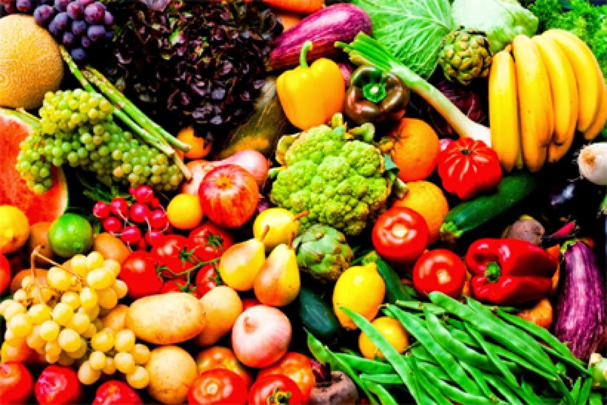 Avoid using vehicles to buy even vegetables and milk: Naidu