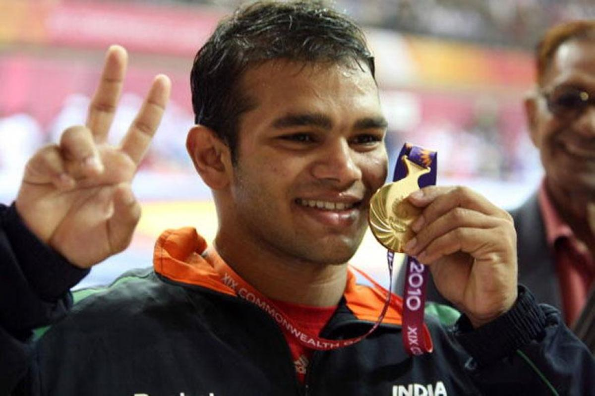 Doors are almost shut for Narsingh Yadav for Rio