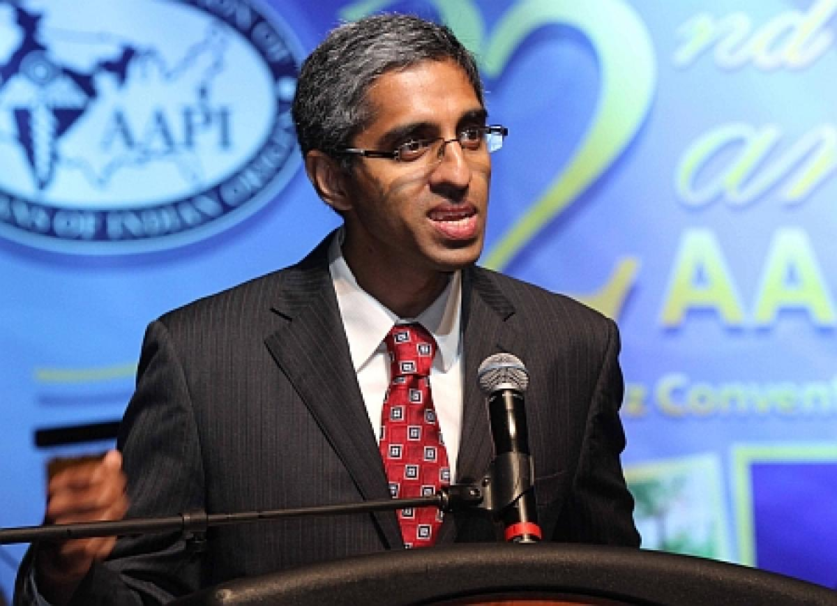Indian-American surgeon general appointed by Obama asked to step down