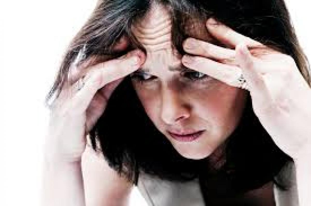 Anxiety related spectrum disorder identified