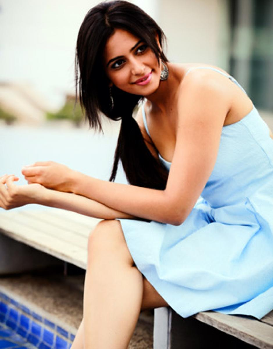 Rakul credits co-stars for improvement on the dance front