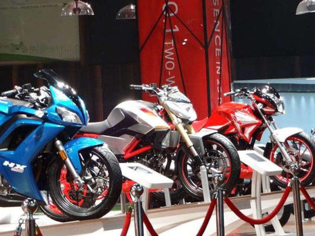 Two wheeler sales report for January 2016 Hero, Honda, TVS, Bajaj, Royal Enfield, Mahindra, Yamaha Suzuki
