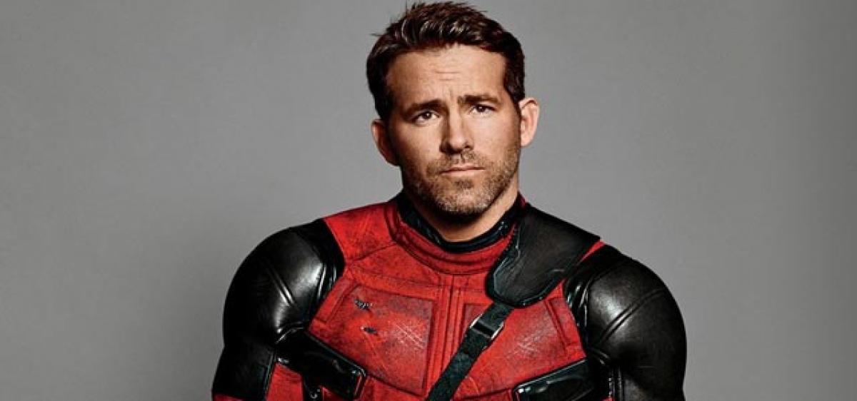 Deadpool 2 gets June 2018 release date