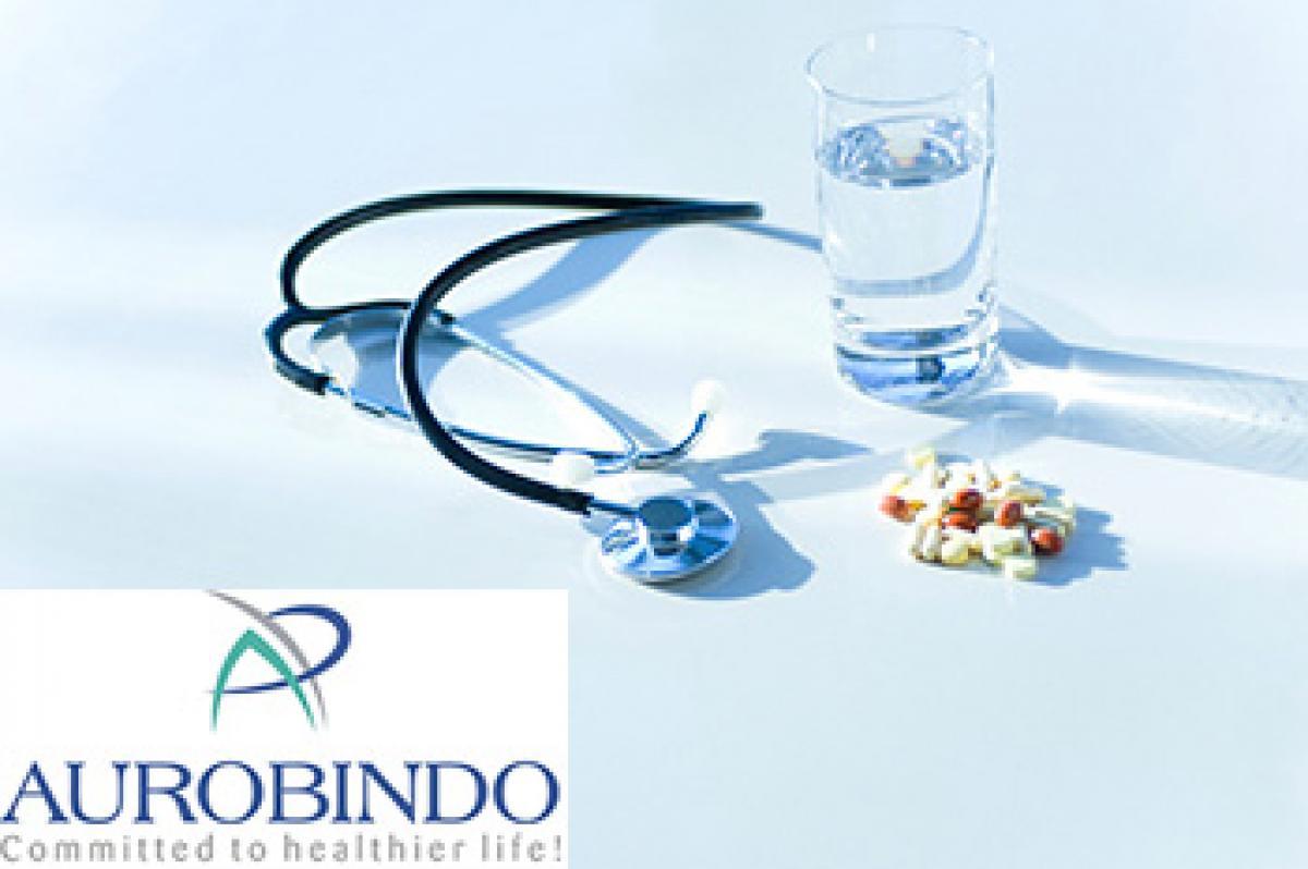 Aurobindo gets FDA nod forIsosulfaninjection