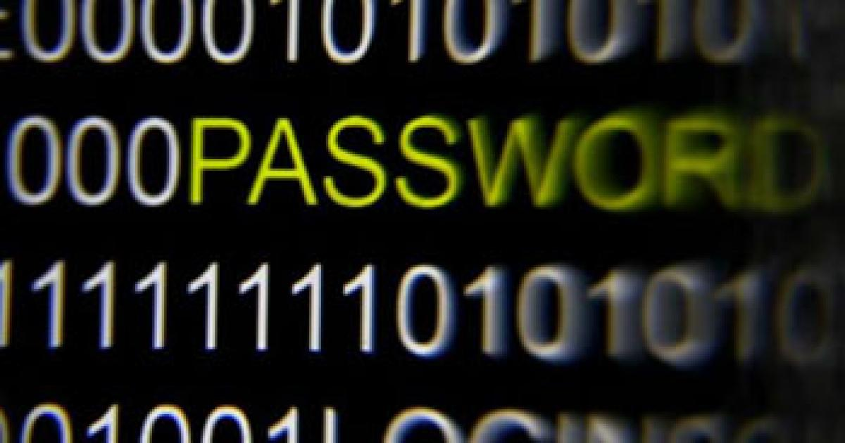 Bugged with passwords? Your daily activity could help you login