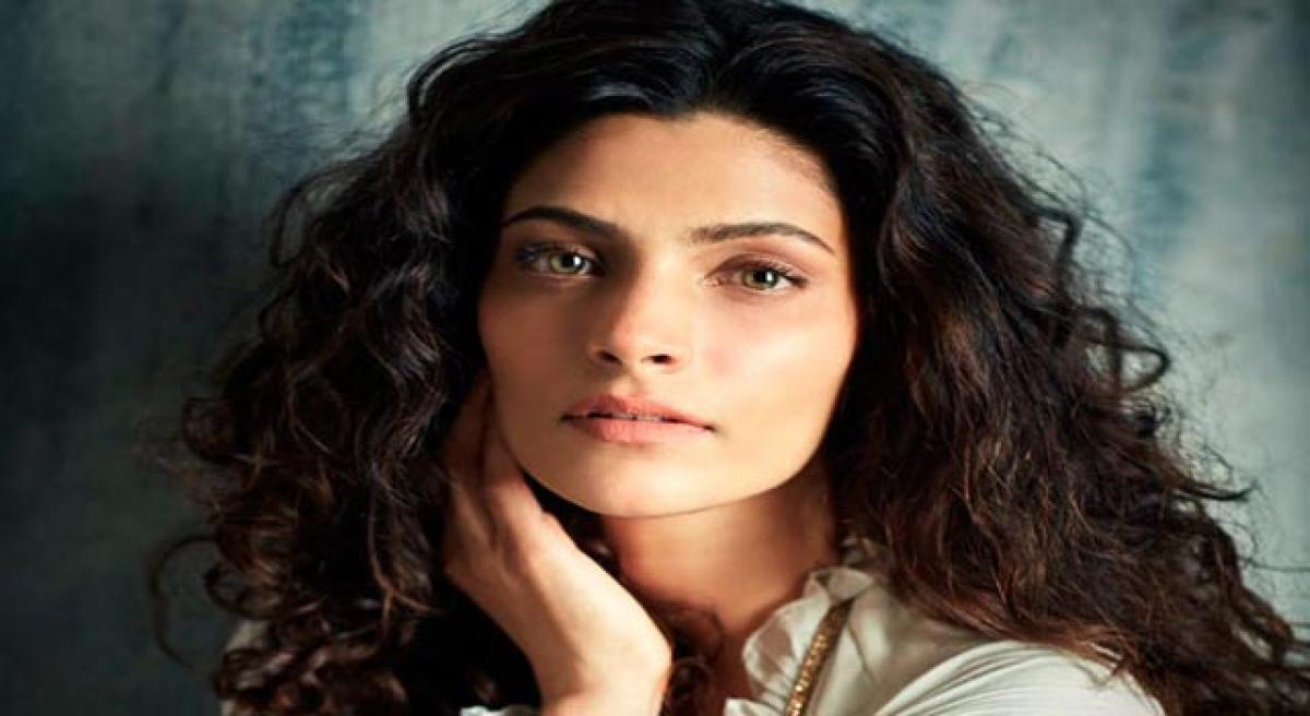 Saiyami Kher to endorse adidas Running, push women to run