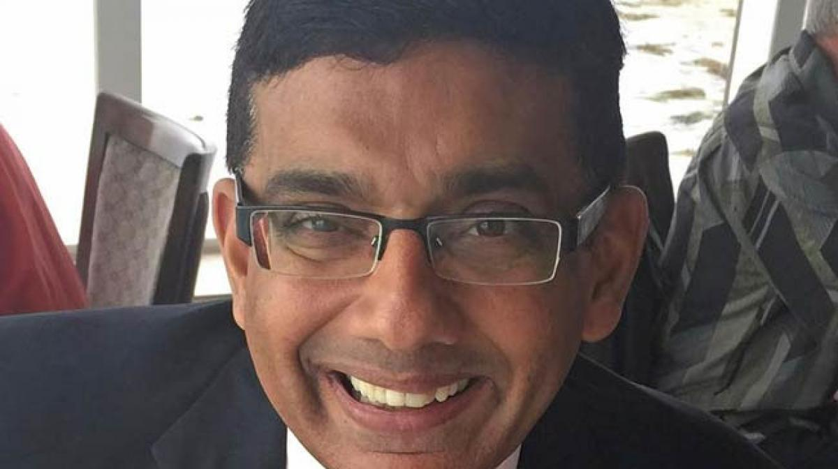 Indian-American scribe and Obama critic needs counselling: New York Judge