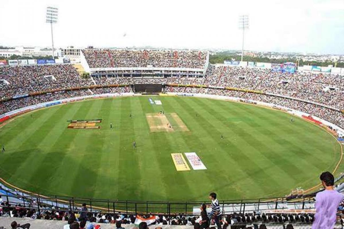 India-England ODI match ticket-sale to be cashless
