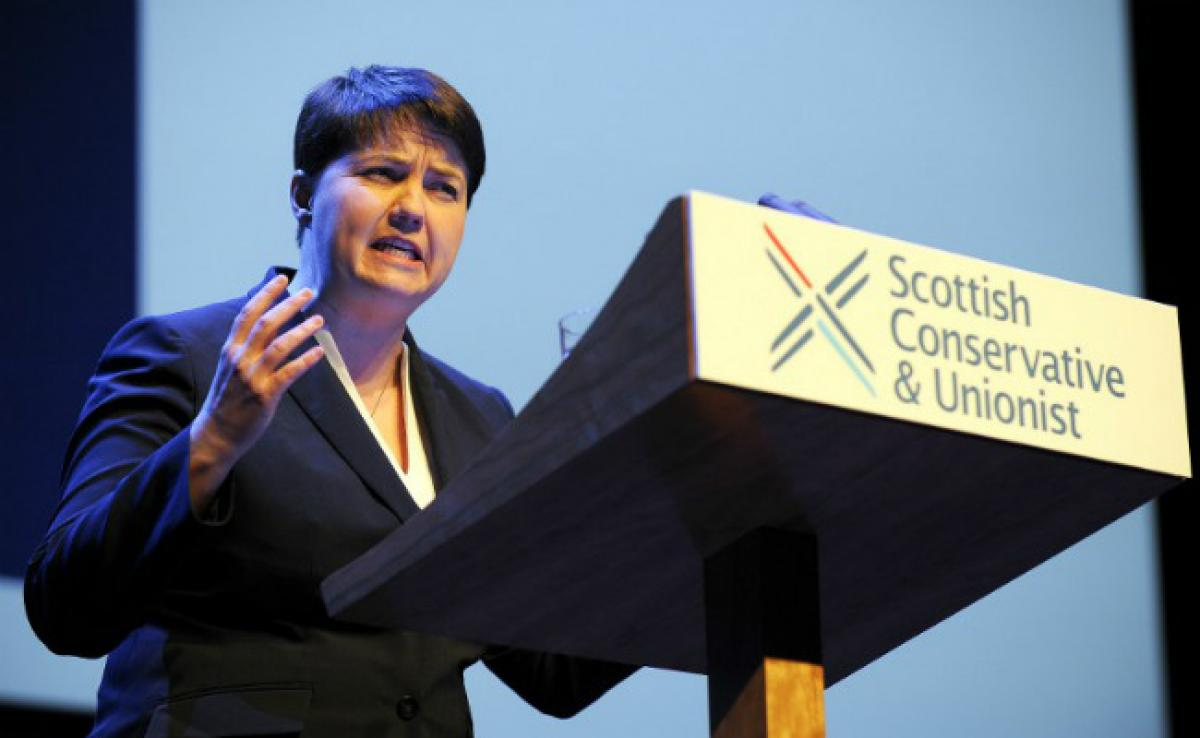 Scottish Opposition Insists No New Independence Vote