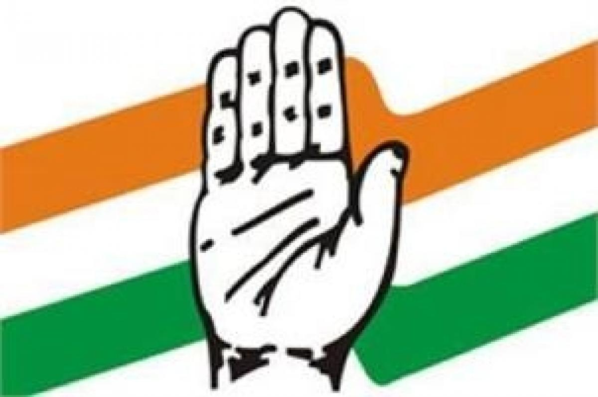 Cong wants deceased MLAs kin to be elected from his seat