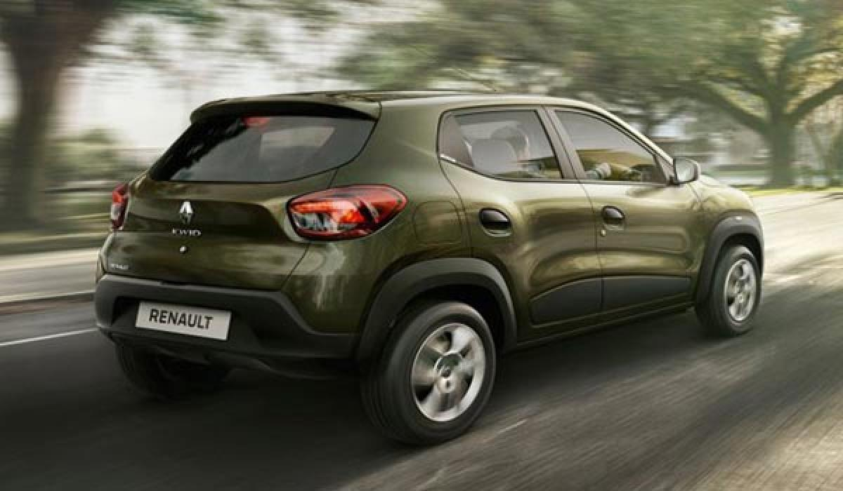 Renault India To Multiply Exports Soon