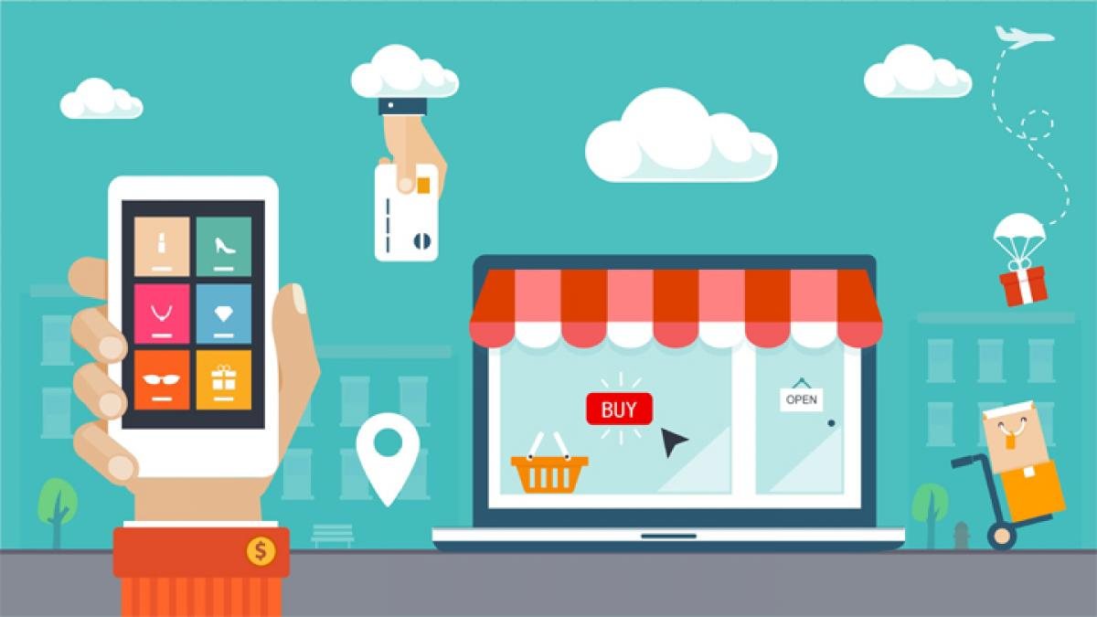 How e-commerce is redefining HR