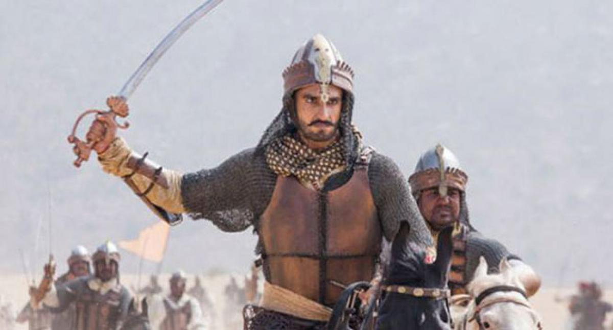 10th Asian Film Awards: Bajirao Mastani gets five nominations