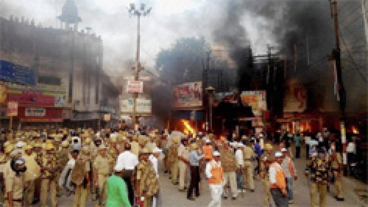 Schools, colleges to remain closed after Varanasi violence