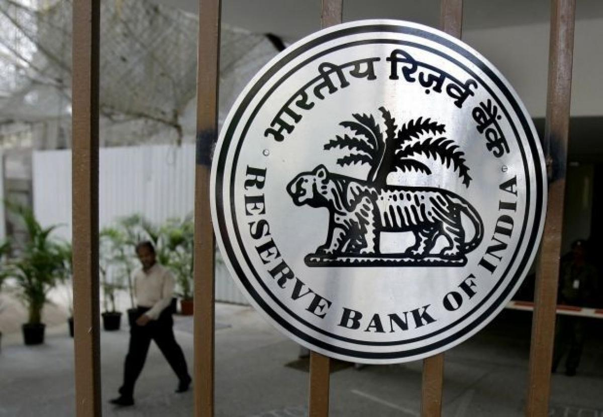 RBI sets rupee reference rate at Rs 66.37 against dollar