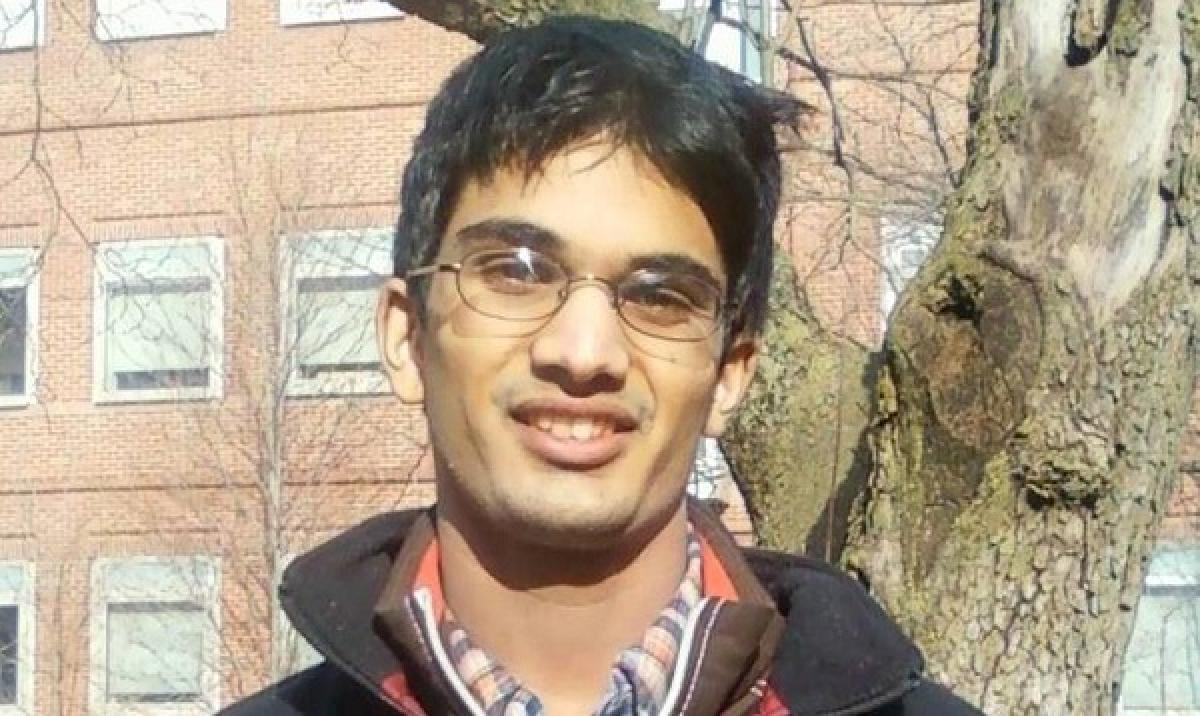 Indian-American reported missing in Boston