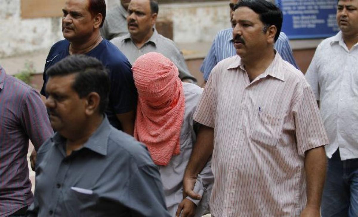 Nirbhaya gangrape: Mumbai students protest release of juvenile convict