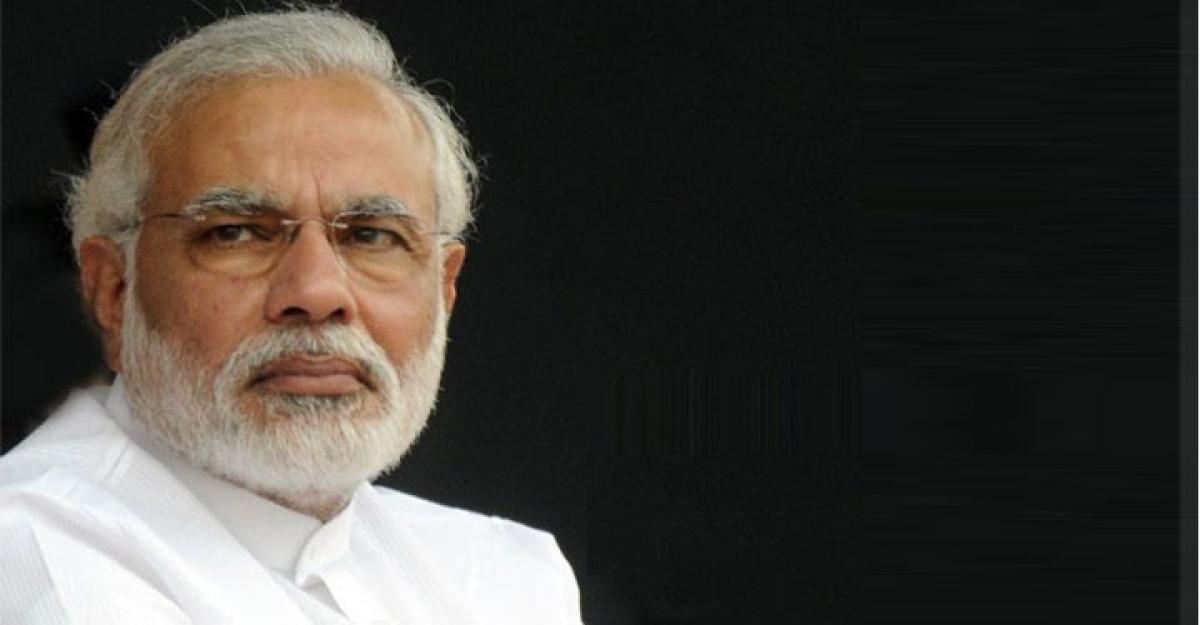 PM Narendra Modi condemns killing of Bihari youth in Nepal firing