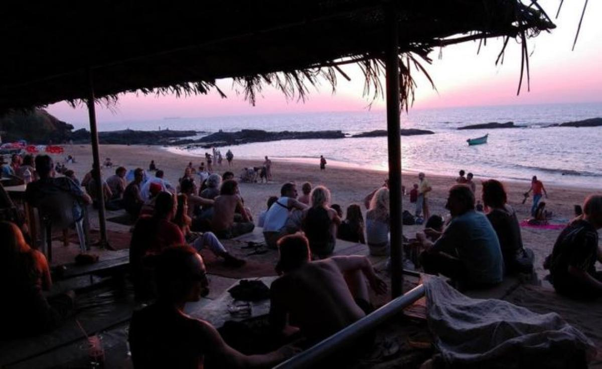 Post Russian tourists drop, Goa woos China, Europe travellers