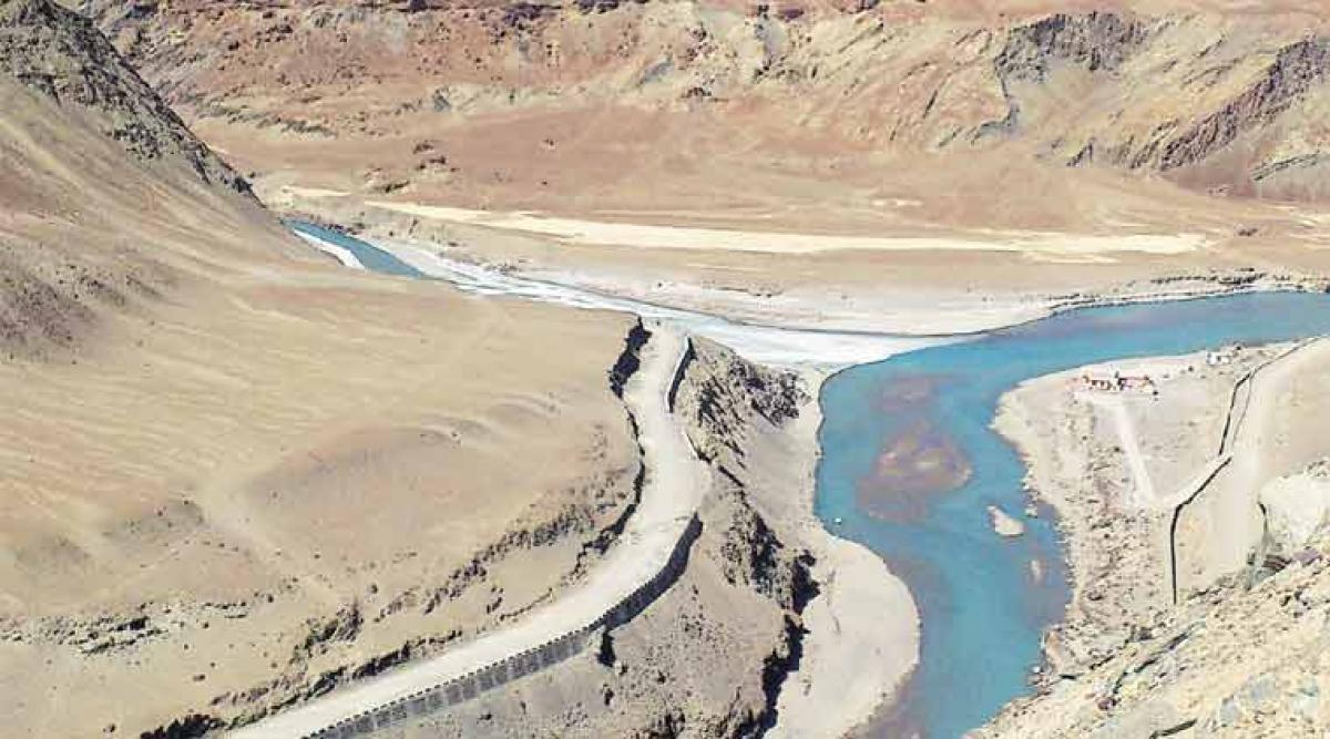 Pakistan seeks support from US in Indus Water dispute with India