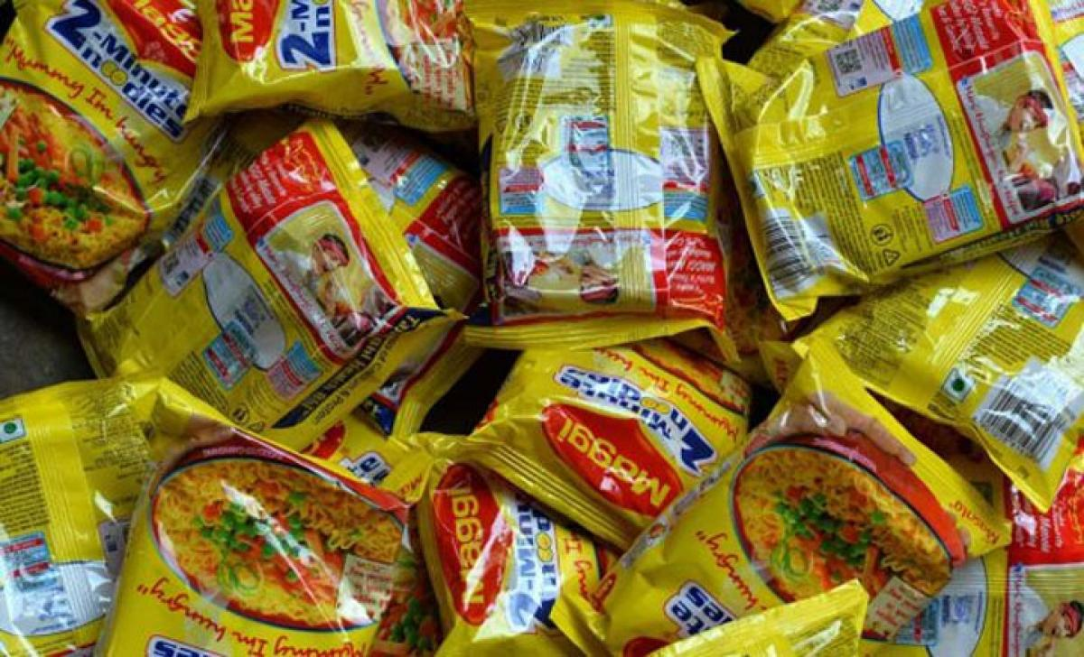 Government will continue to pursue Rs 640-crore suit against Nestle India