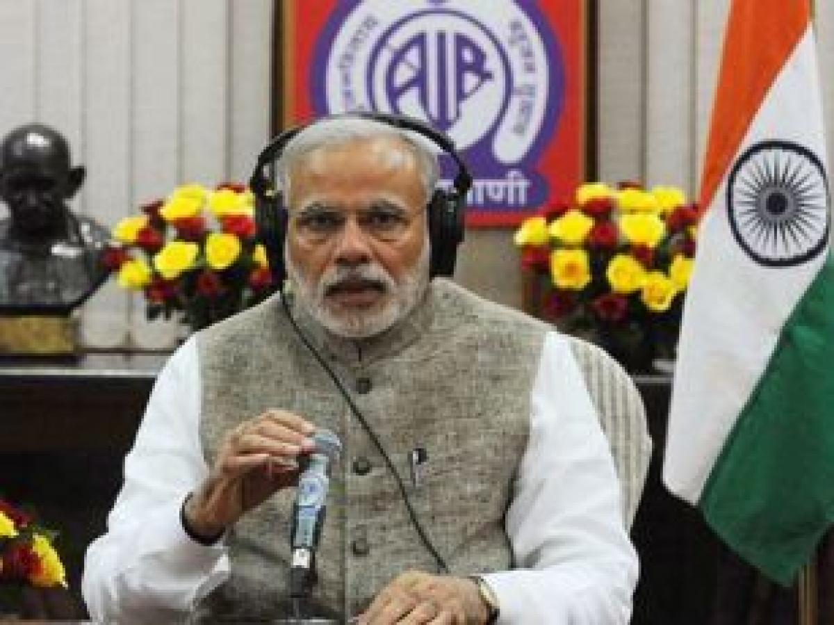 Start-up India, Stand-up India action plan from January 16: Modi