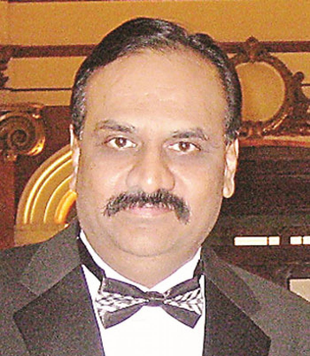 Sunil Kumar to steer UFTAA
