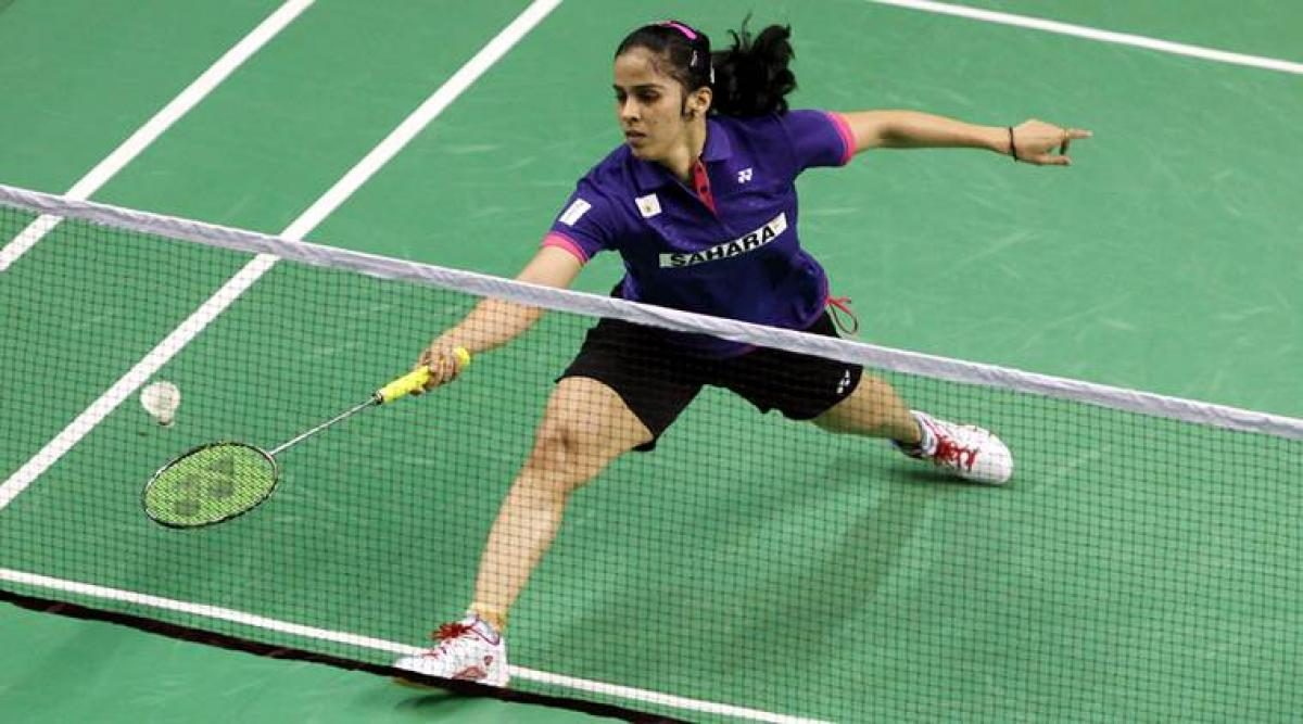 Saina Nehwal bags first title after injury, claims Malaysia Masters