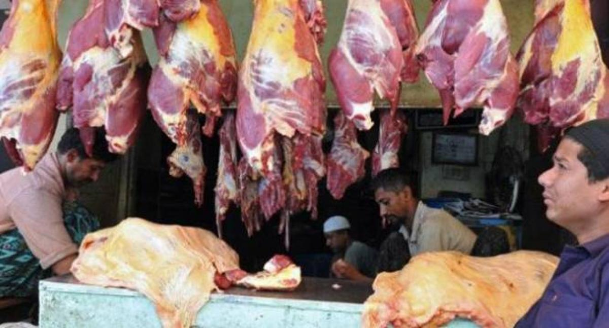 Eating beef bad for environment: Experts