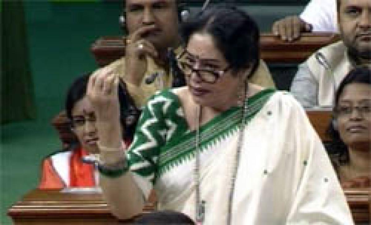 My husband was removed as Censor Board chief by UPA, was this tolerance, asks Kirron Kher