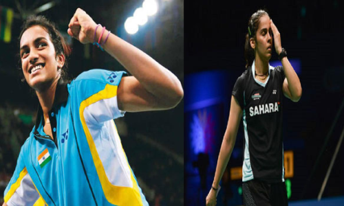Sindhu, Jayaram win; Saina crashes out in Asian Championship