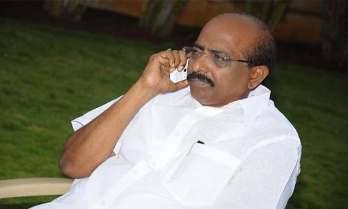 TDP MLC Vakati Narayana Reddy suspended