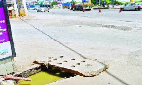 Danger still lurks as Water Board remains nonchalant