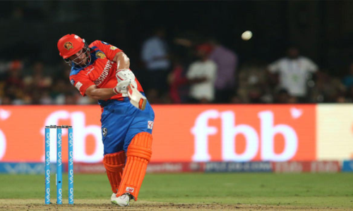 Have confidence to win 5 out of next 6 games: Aaron Finch