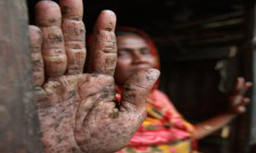 Bangladeshs Government Fails To Solve Arsenic Problem In Drinking Water