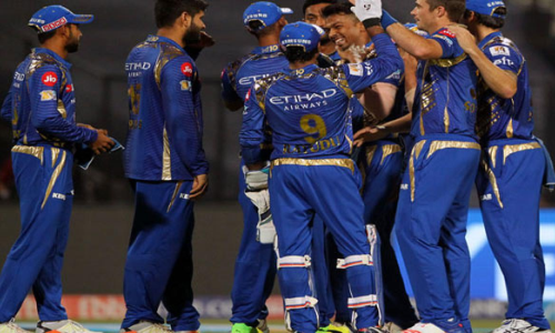 Mumbai Indians  gun for revenge against Pune