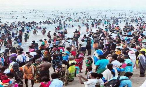 Vaikunta Ekadasi celebrated with gaiety