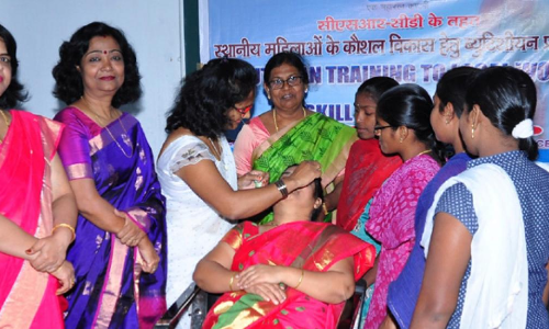 Free beautician course launched